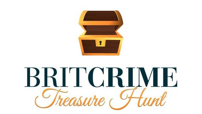 BritCrime Treasure Hunt