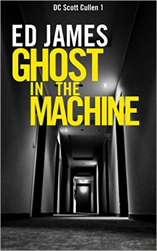 Ghost in the Machine by Ed James